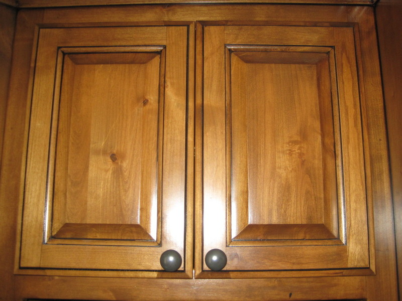 Cabinet Doors. Square Raised Panel ...